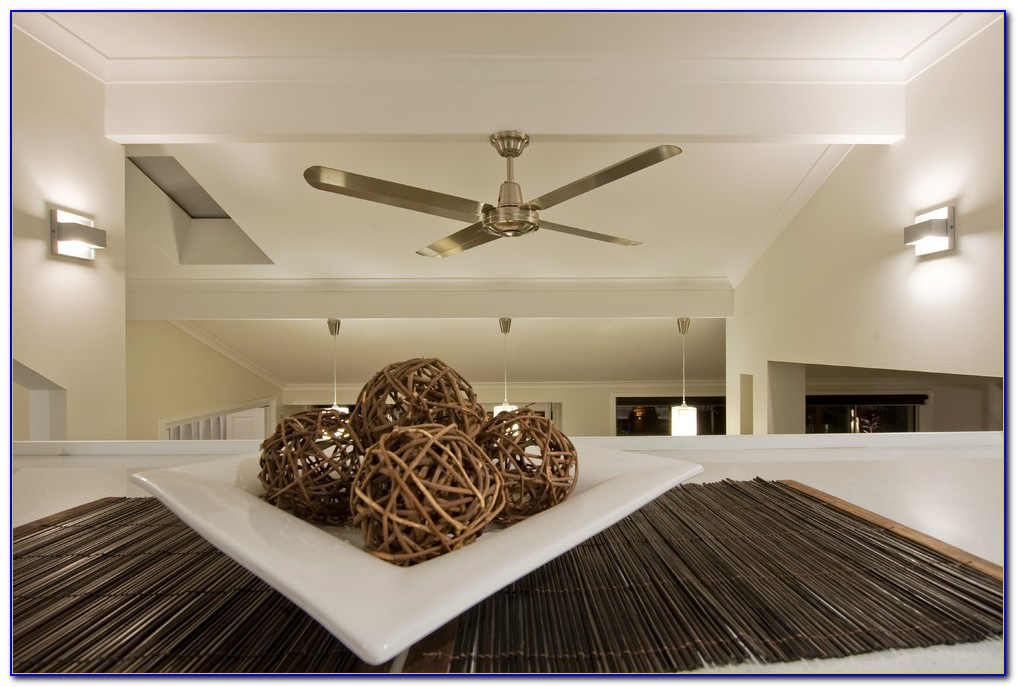 Ceiling Fans For High Ceilings Direction