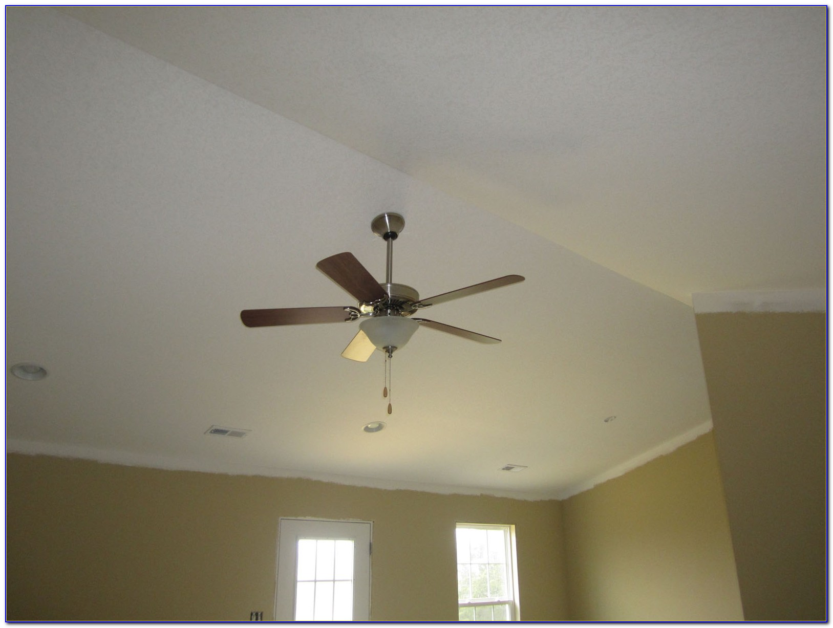 Ceiling Fans For Vaulted Ceilings Canada