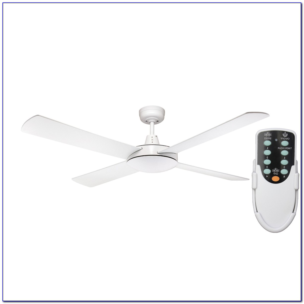 Ceiling Fans With Remote Amazon