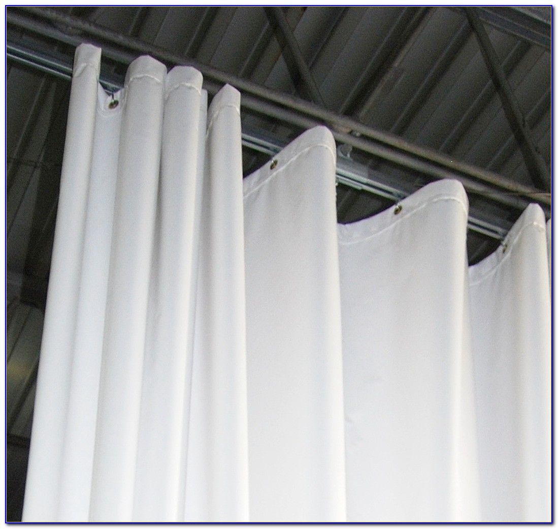 Ceiling Mount Curtain Track India