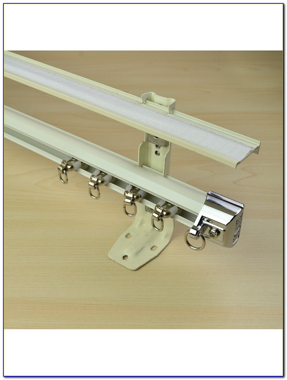 Ceiling Mount Curtain Track Kit