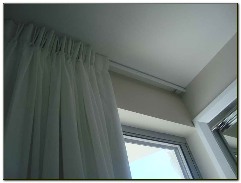 Ceiling Mounted Curtain Track India