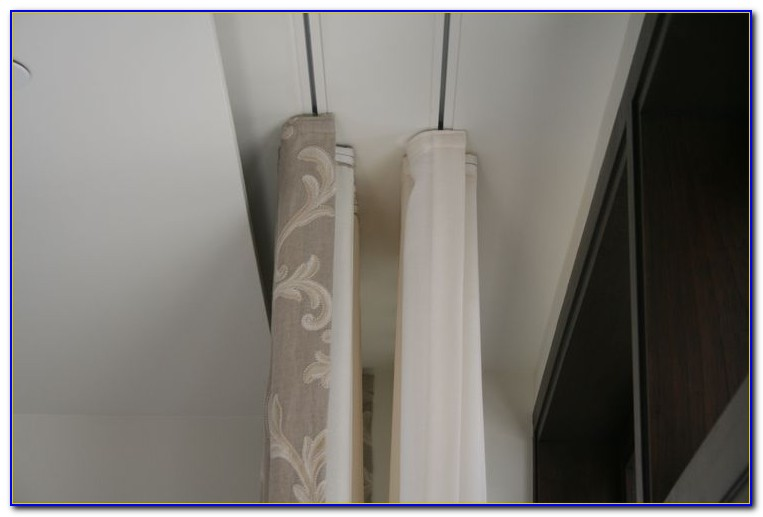 Ceiling Mounted Curtain Track Nz