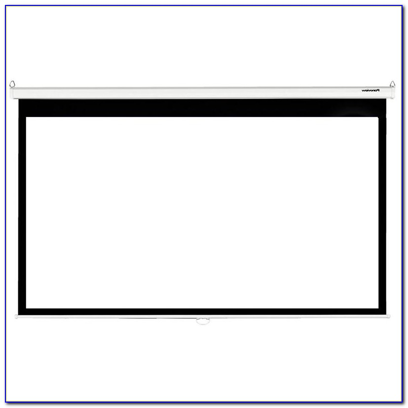 Ceiling Mounted Projector Screen Amazon