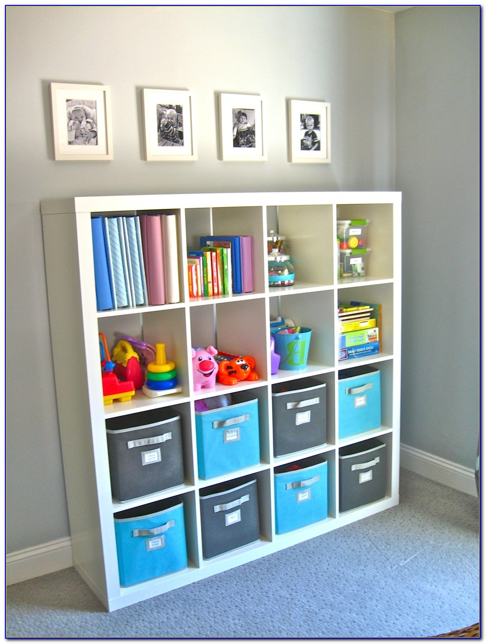 Childrens Bookcases Ikea