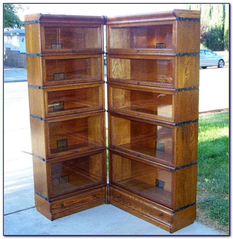 Children's Bookshelf And Storage