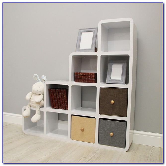 Children's Sling Bookcase Aldi