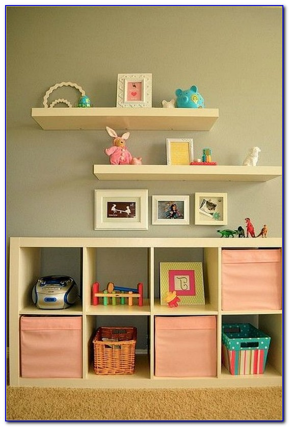 Children's Sling Bookcase Ikea