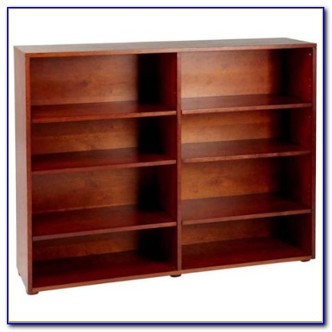 Childrens Solid Wood Bookcase