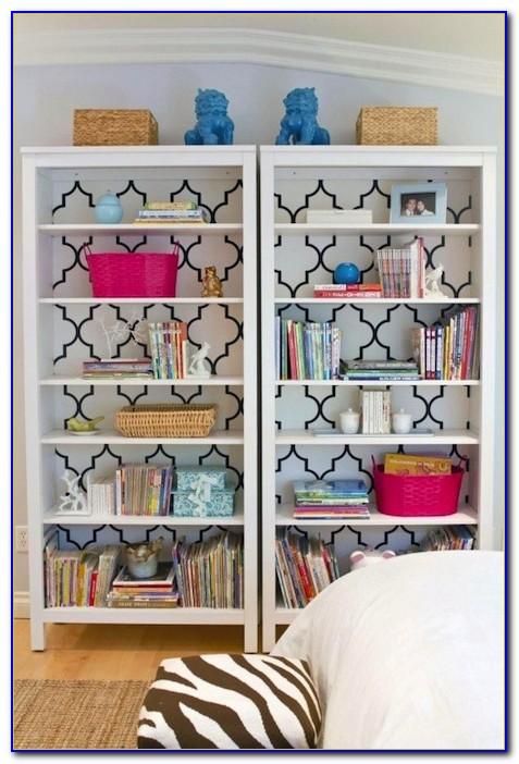 Childrens White Bookcase Ikea