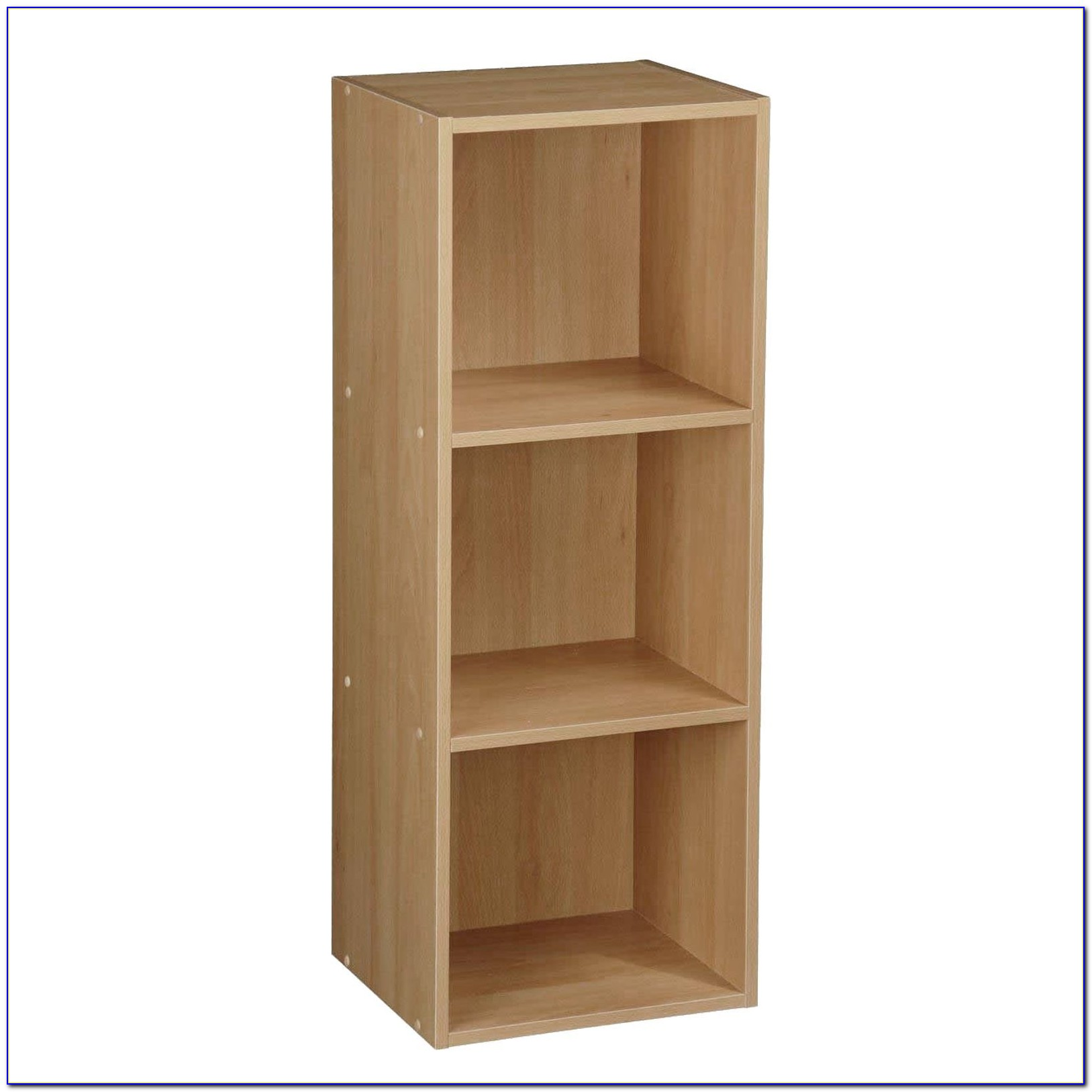 Childrens Wooden Bookcase