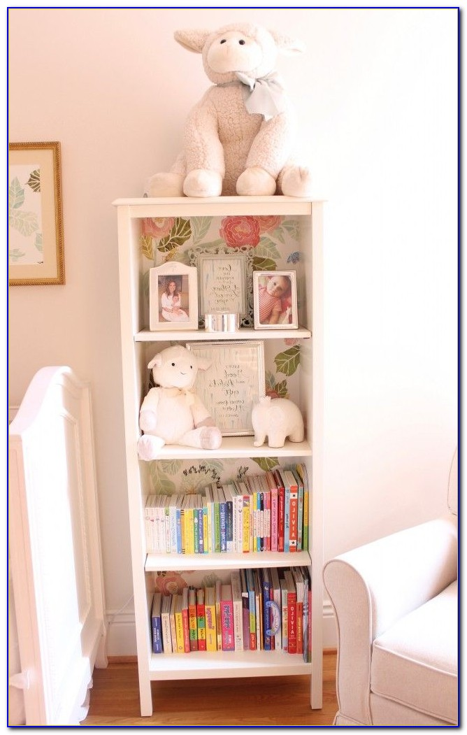 Child's Room Bookcase