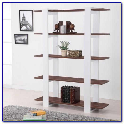 Contemporary Furniture Bookcase