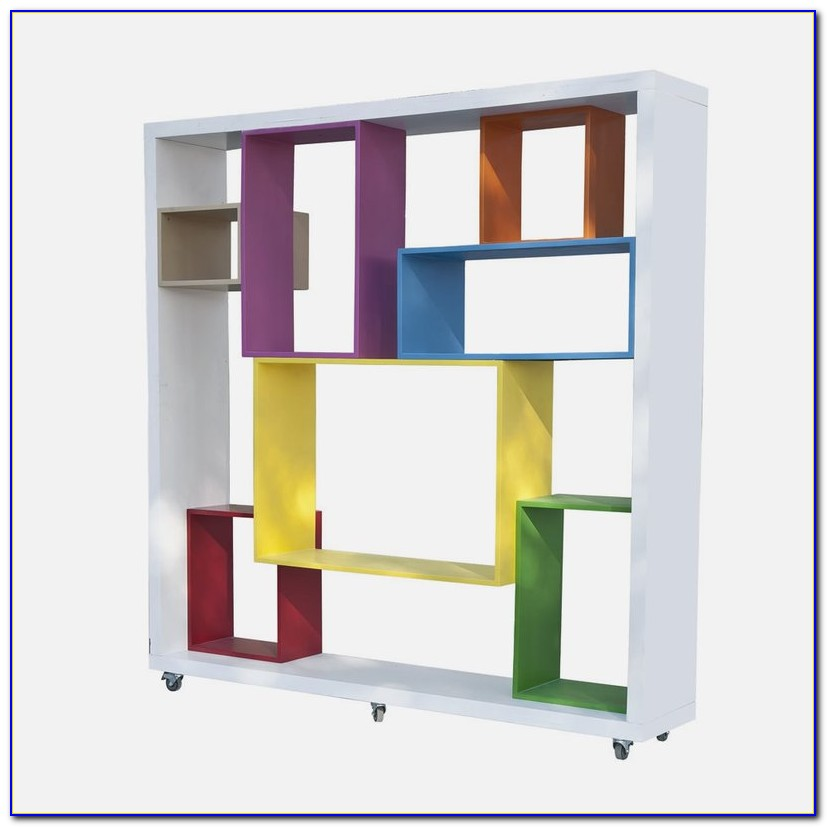 Contemporary Modular Bookcase Systems