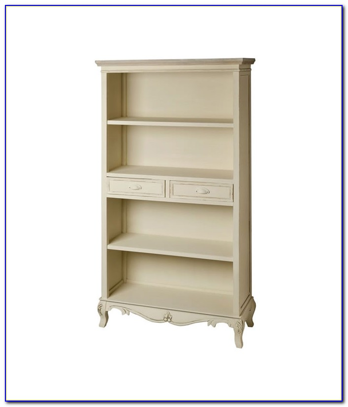 Country Style Bookcases