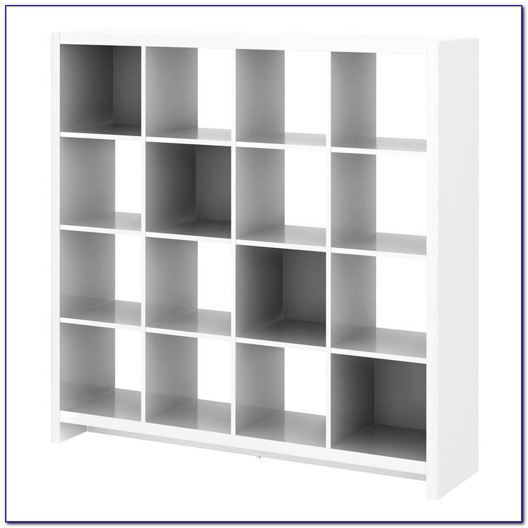 Cube Shelves Room Dividers