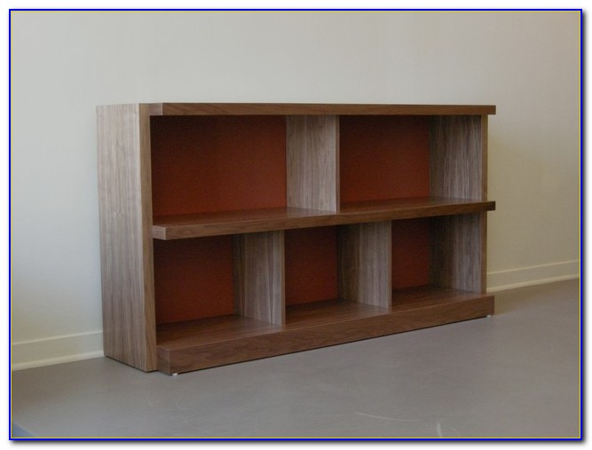 Custom Bookcases San Francisco