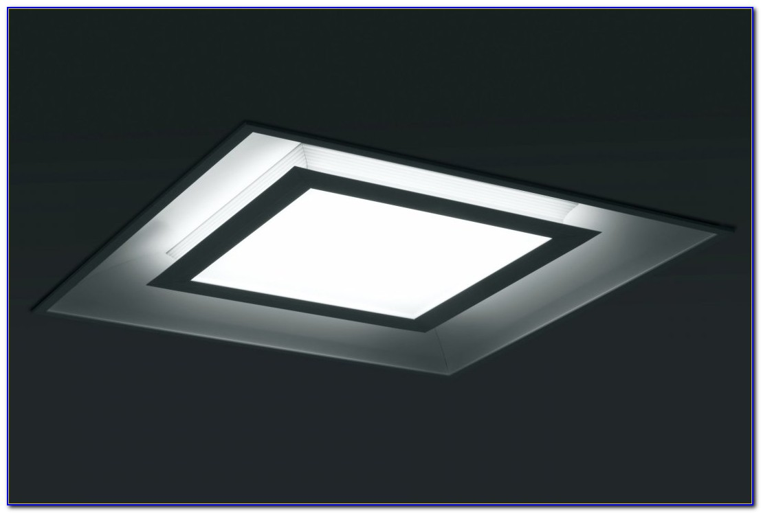 Cutting Drop Ceiling Light Panels