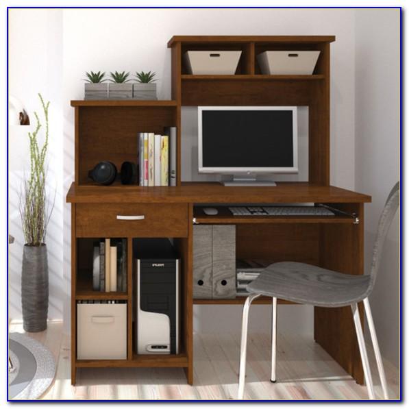 Desk With Bookcase Legs