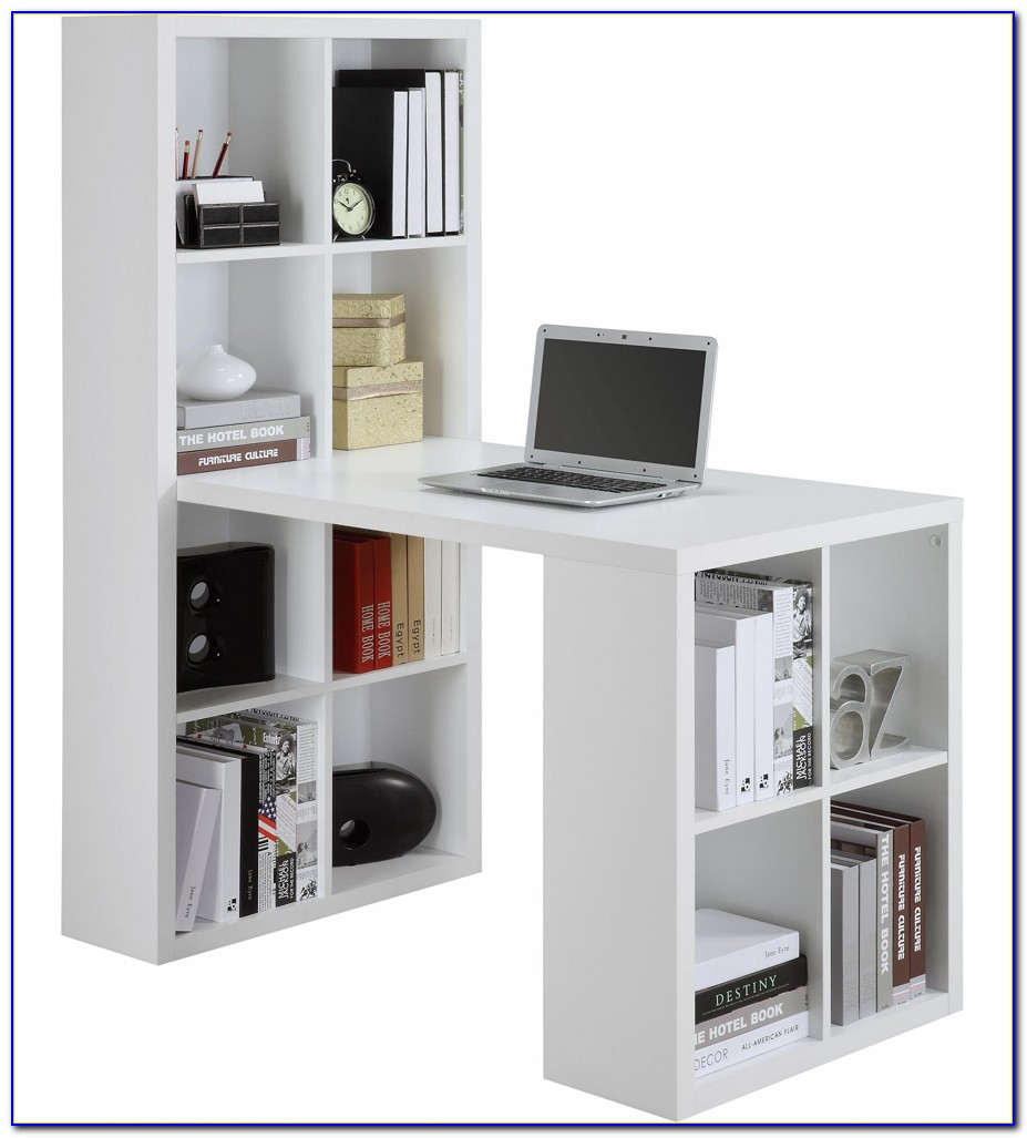 Desk With Bookcase Uk