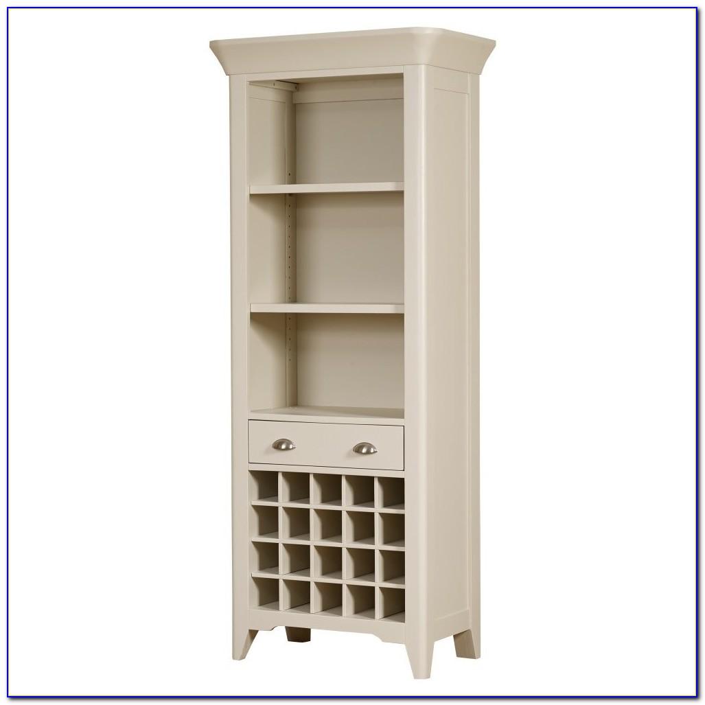 Diy Bookcase Wine Rack