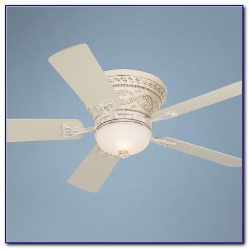 Diy Shabby Chic Ceiling Fan