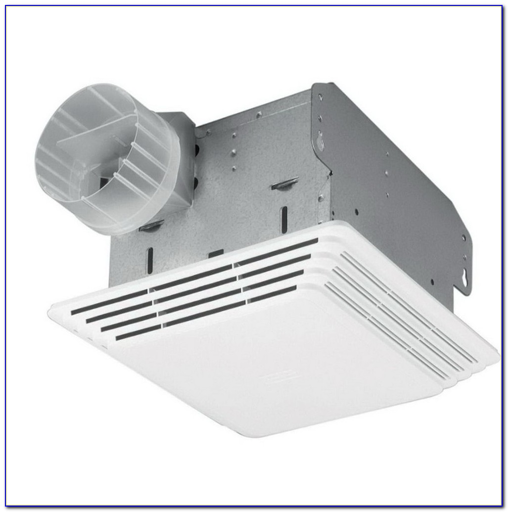 Drop Ceiling Bath Fan