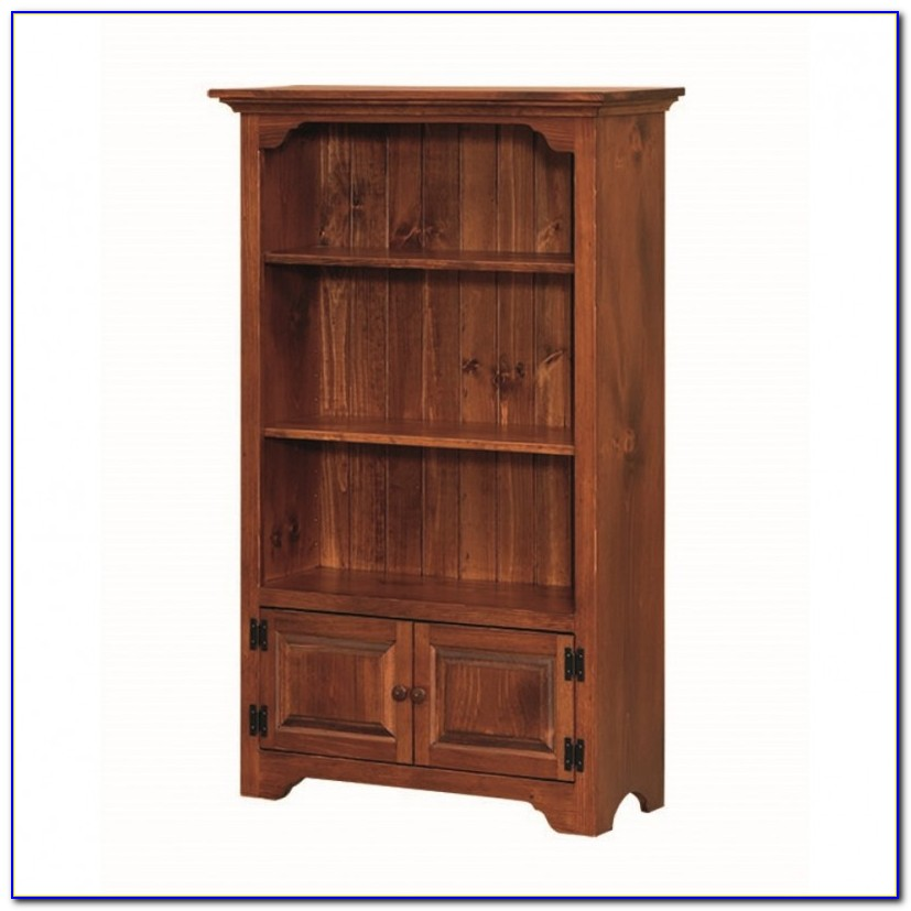 Easy To Build Bookcases