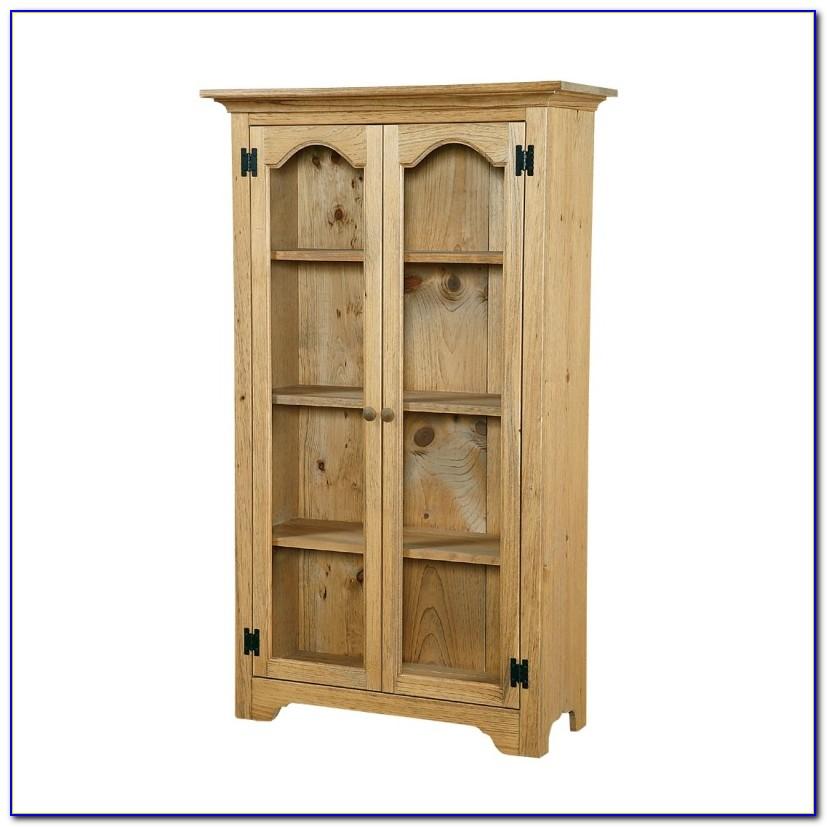 Easy To Build Bookshelves