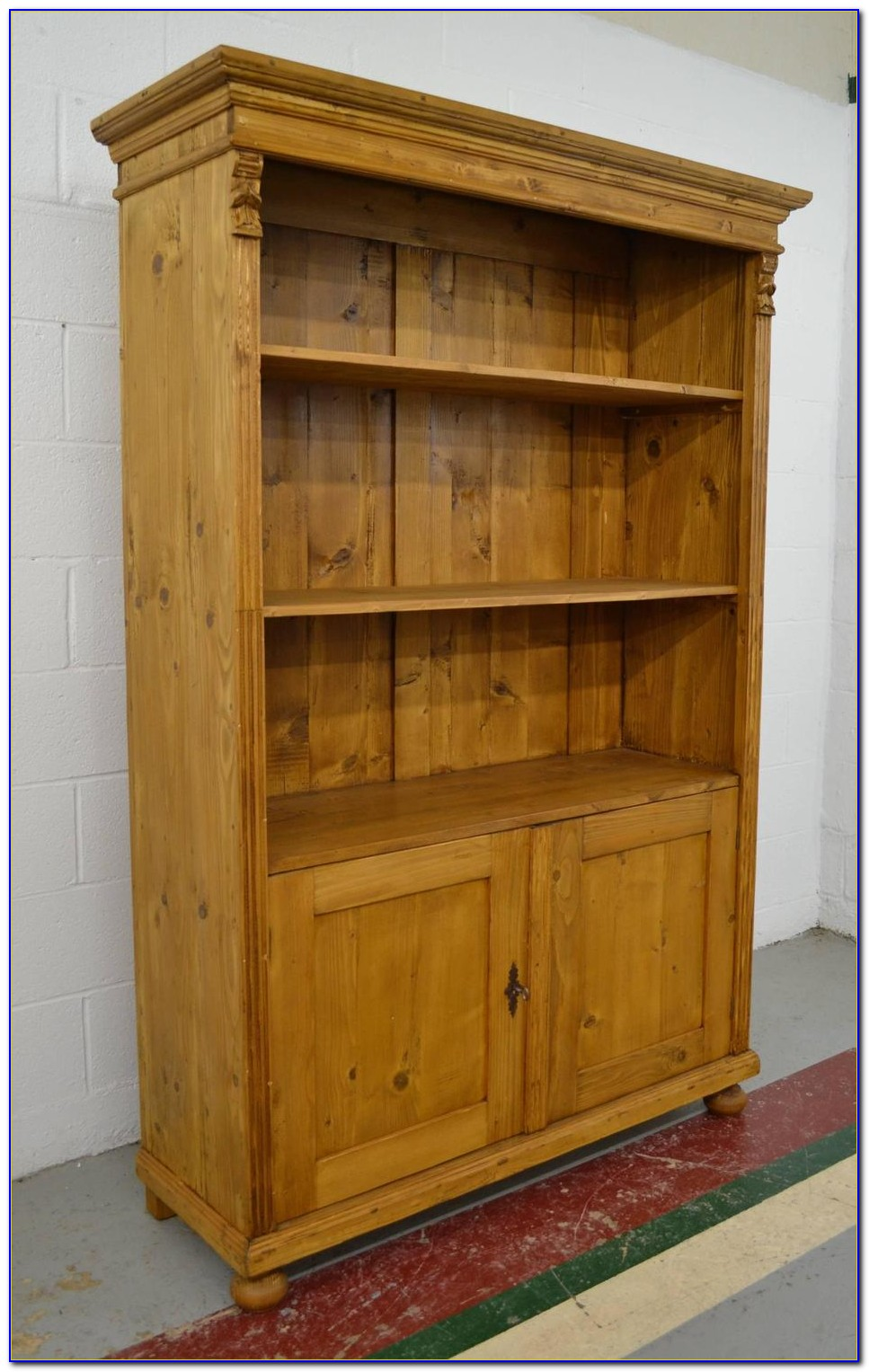 Easy To Build Built In Bookcases