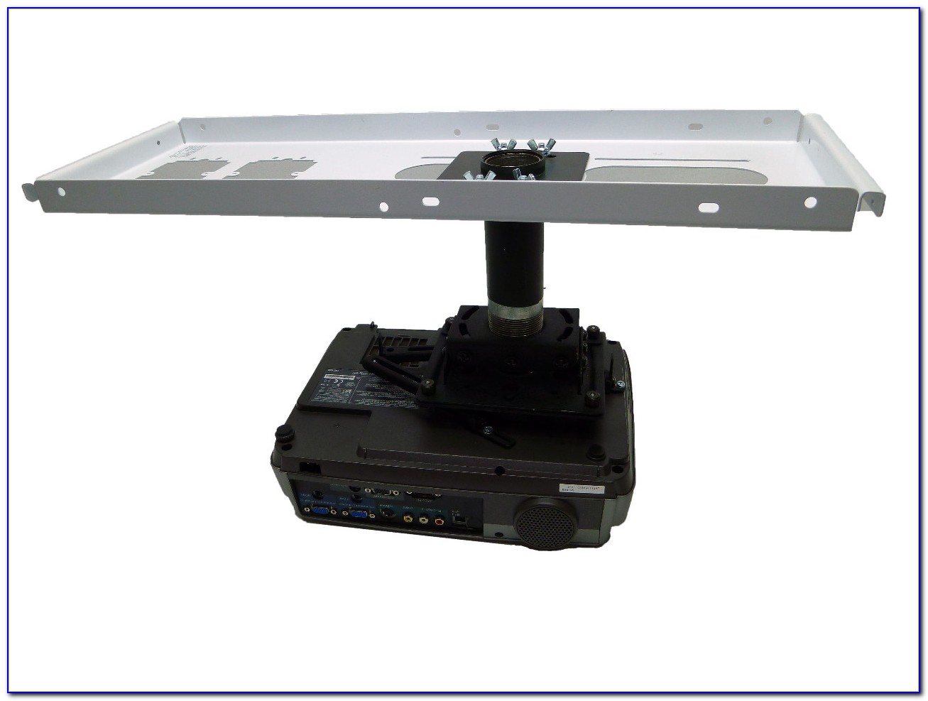 Epson Projector Ceiling Mount Installation