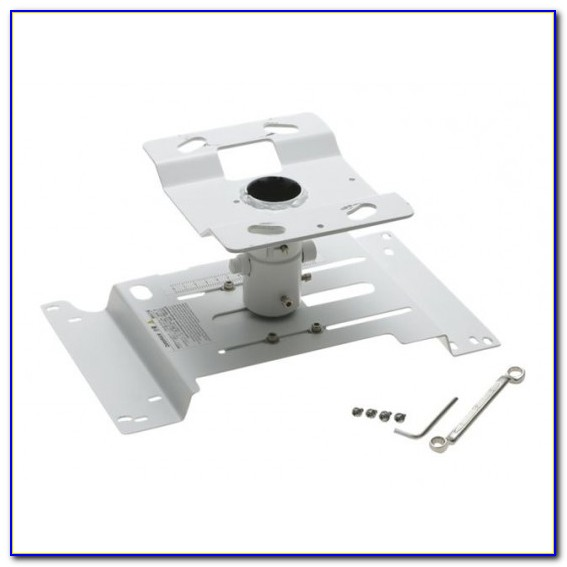 Epson Projector Ceiling Mount Screw Size