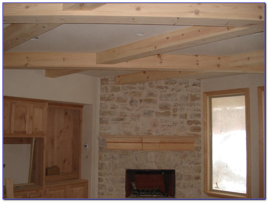 Fake Wood Beams For Ceiling Uk