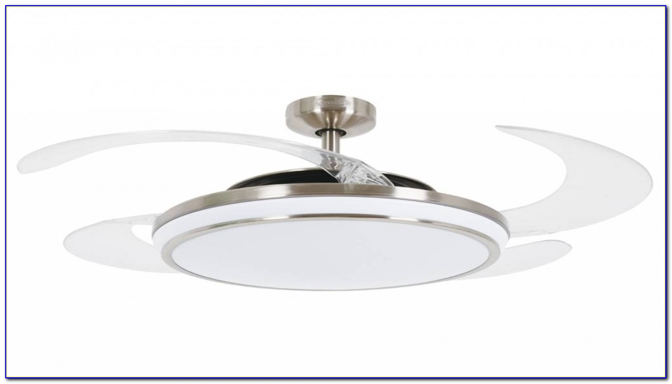 Fanaway Retractable Blade Ceiling Fans