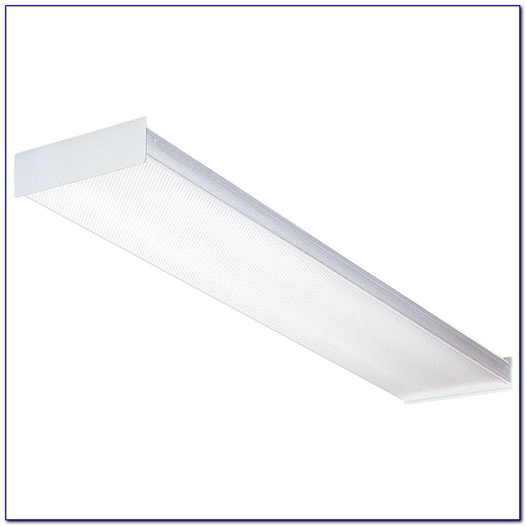 Fluorescent Drop Ceiling Light Fixtures