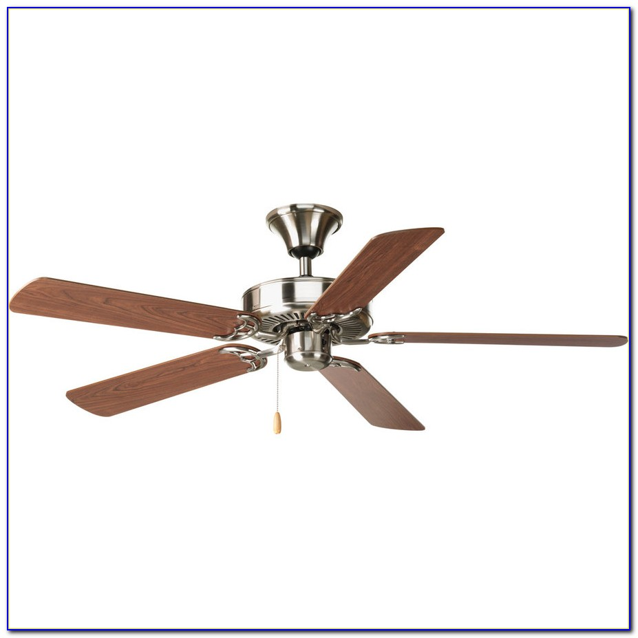 Flush Mount Ceiling Fans With Remote Control