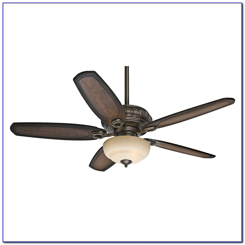 Flush Mount Ceiling Fans Without Light Kit