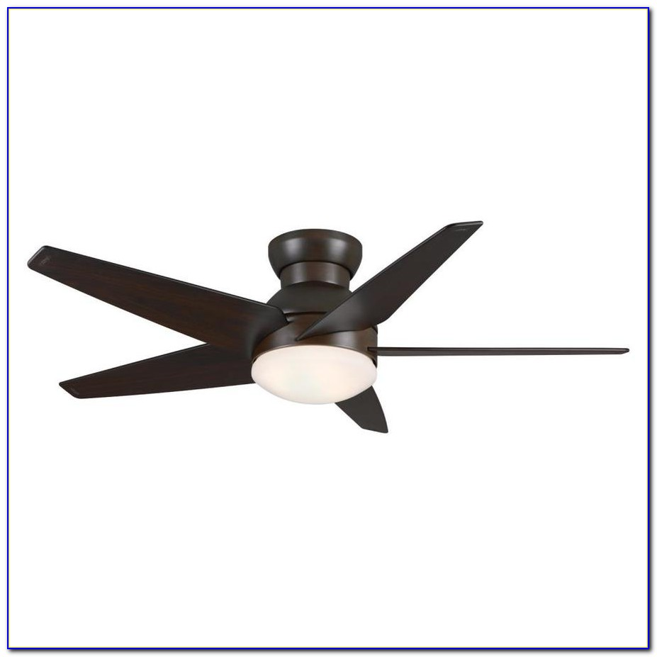 Flush Mounted Ceiling Fans India