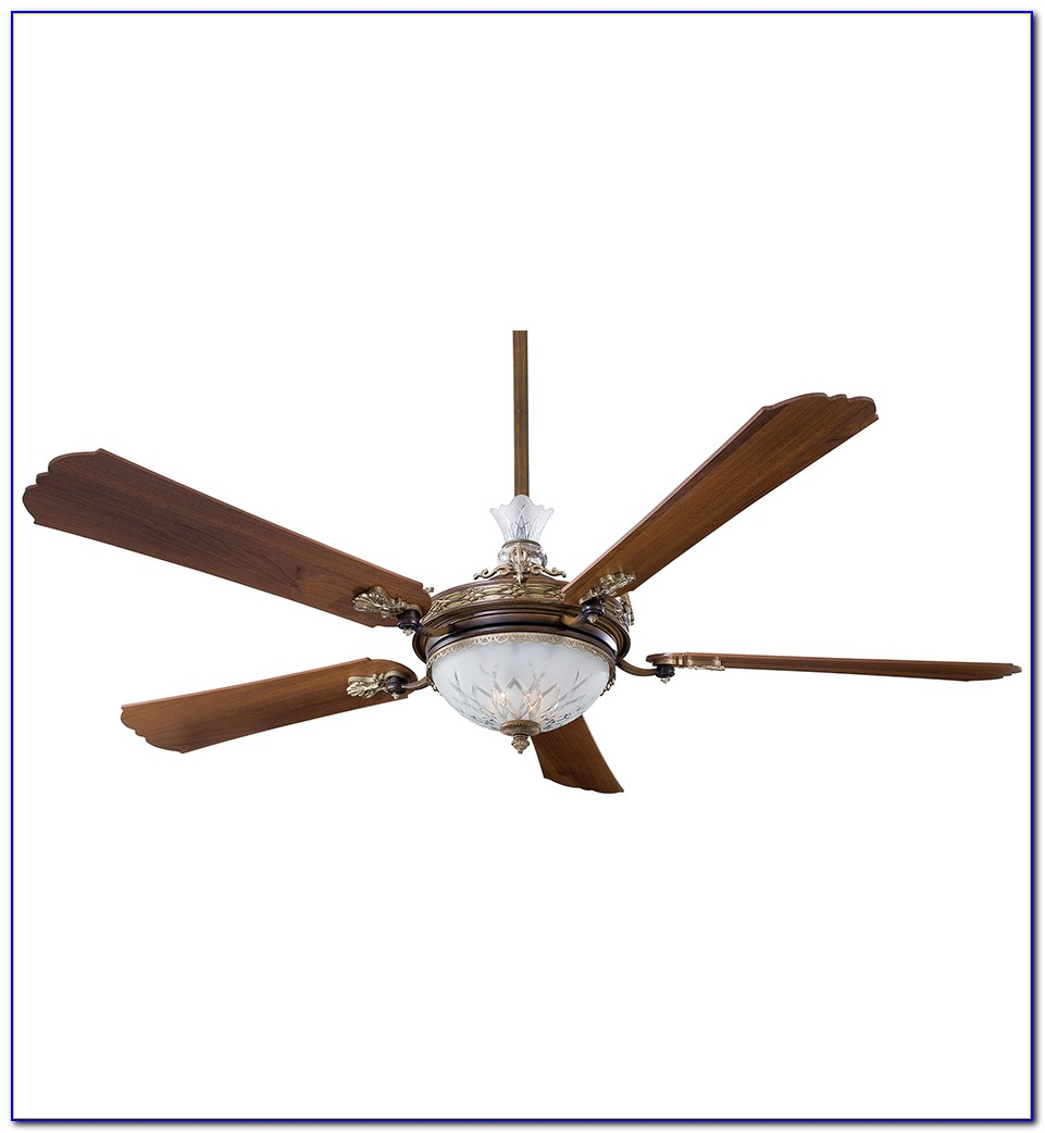Hampton Bay 68 Inch Ceiling Fan