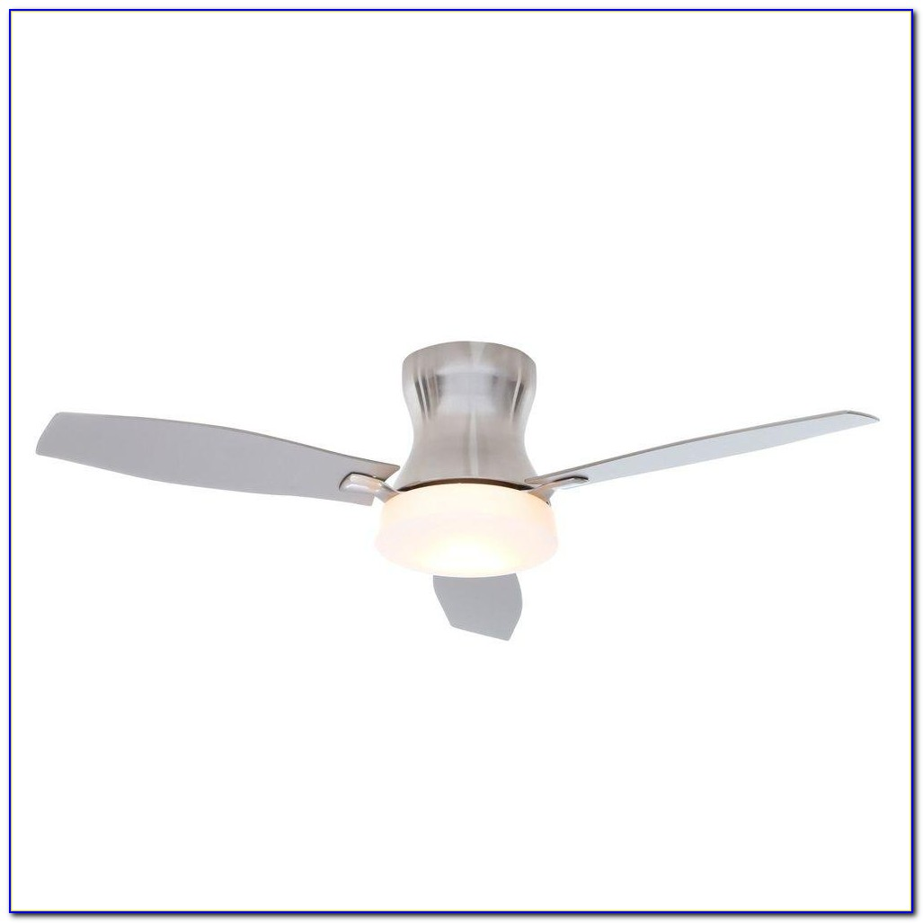 Hampton Bay Ceiling Fan With Remote Control