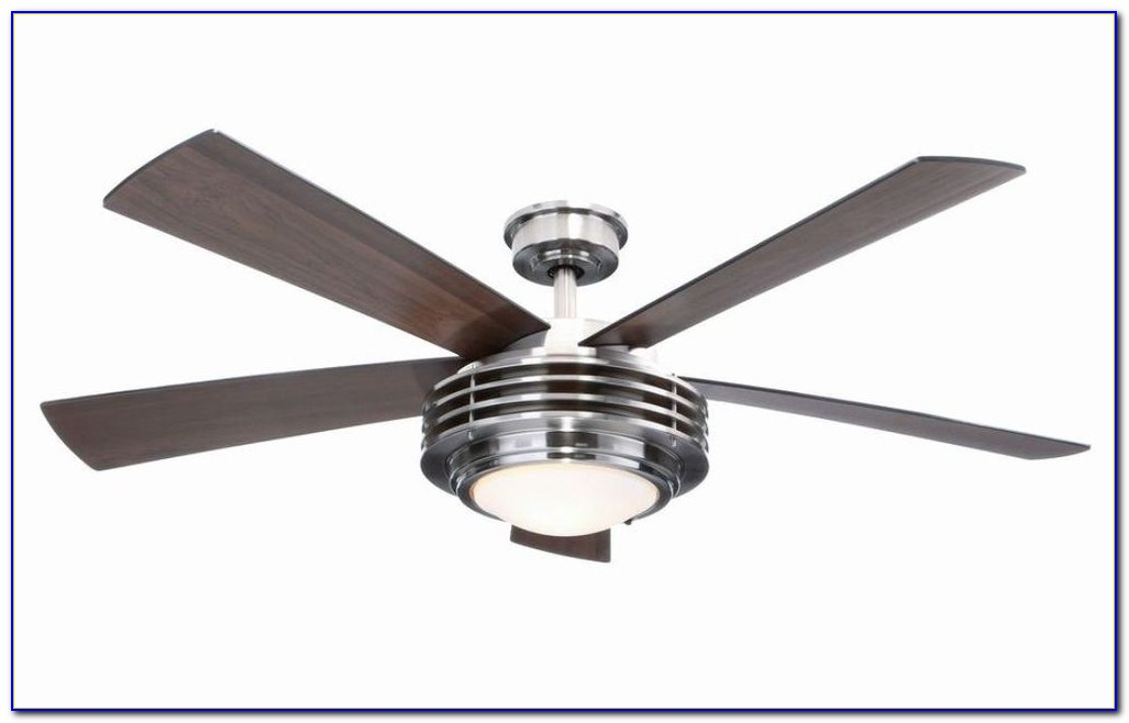 Hampton Bay Ceiling Fan With Remote Manual