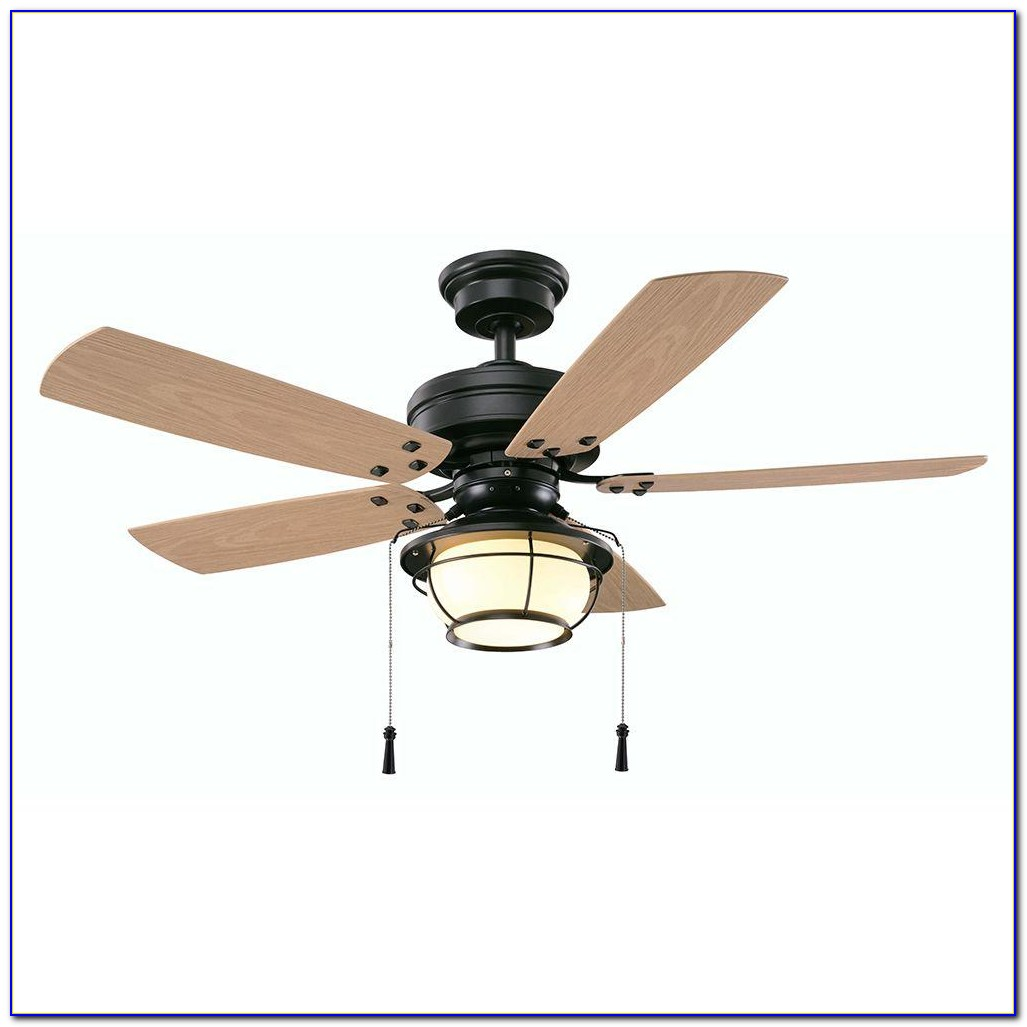 Hampton Bay Outdoor Ceiling Fan Blades