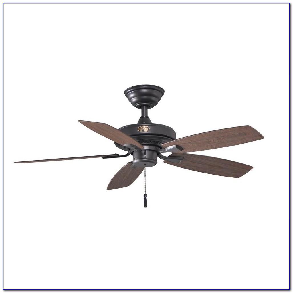 Hampton Bay Outdoor Ceiling Fan Manual