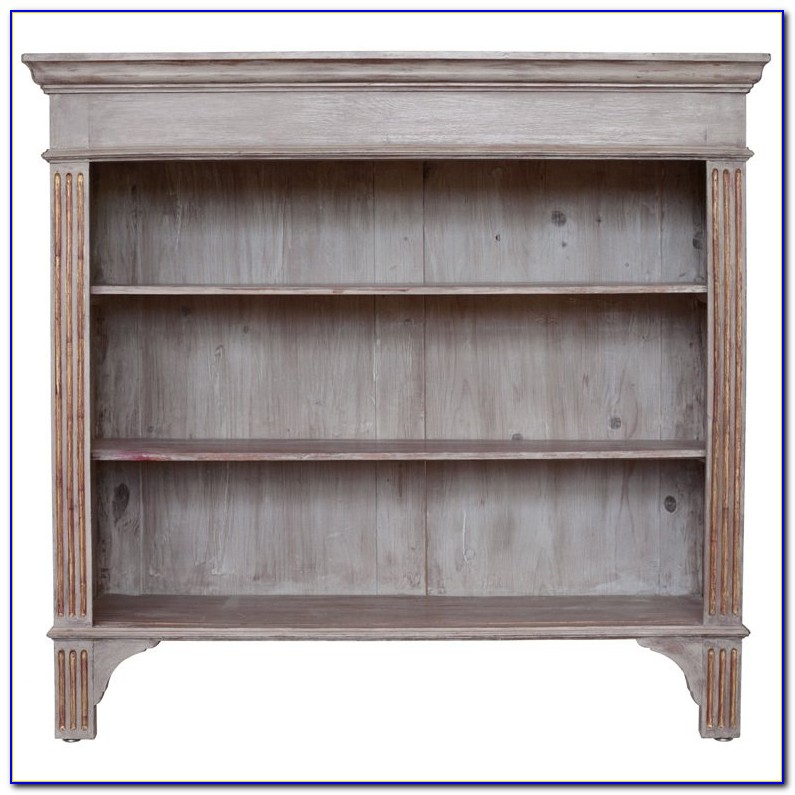 Hand Painted Childrens Bookcase