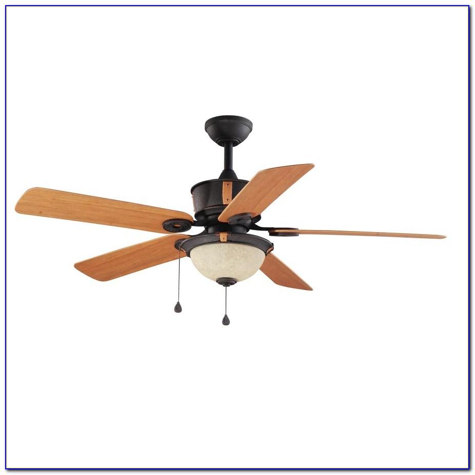 Harbor Breeze Calera Outdoor Ceiling Fan