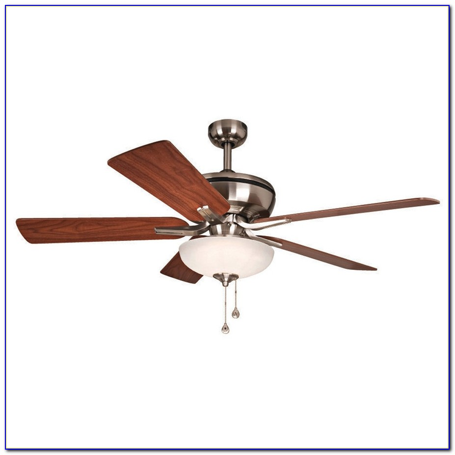 Harbor Breeze Dual Light Ceiling Fan