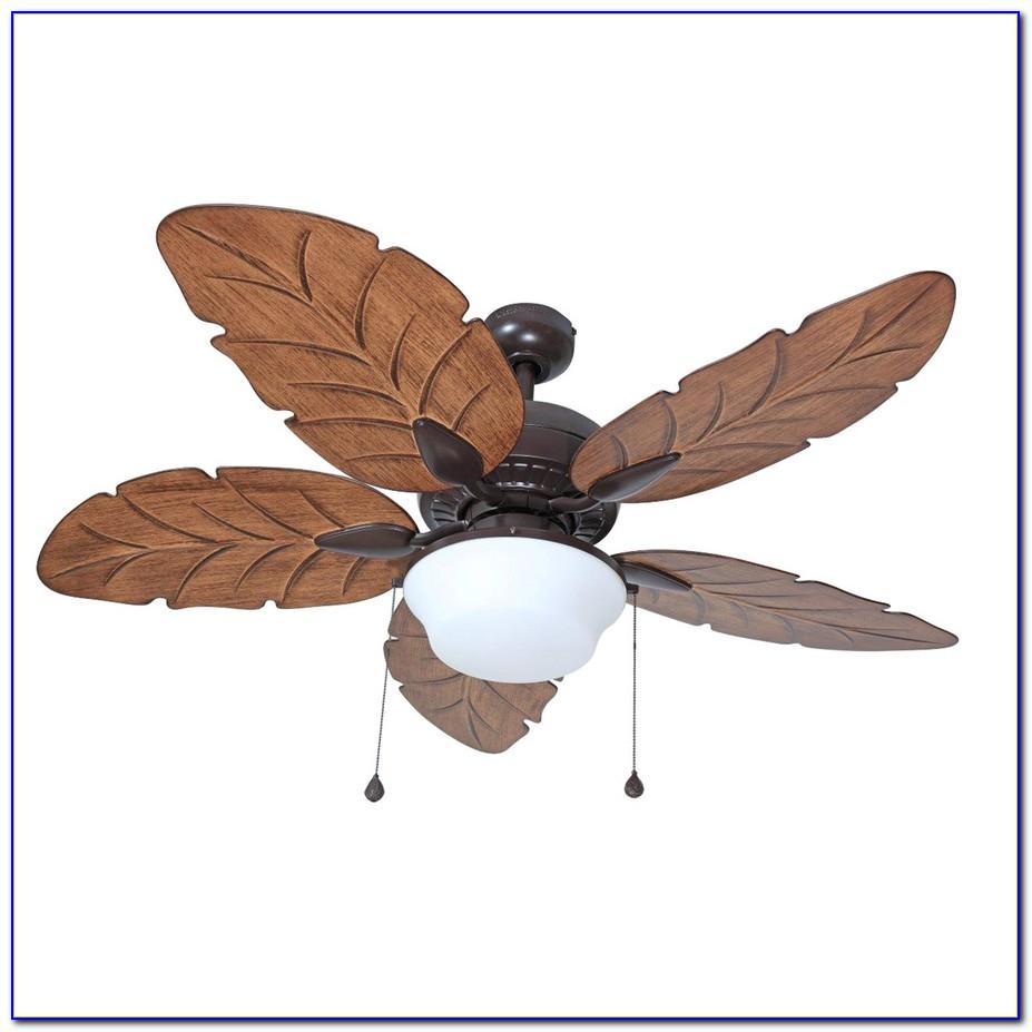 Harbor Breeze Merrimack Outdoor Ceiling Fan