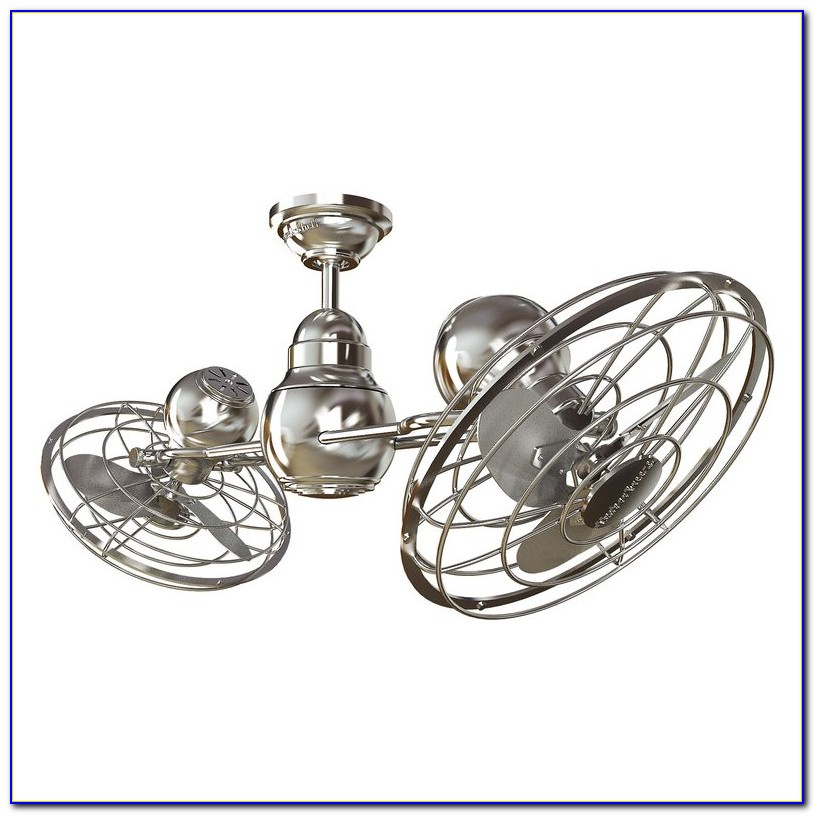 Harbor Breeze Twin Breeze Ii Ceiling Fan