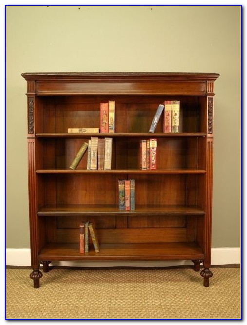 High Quality Wood Bookcases