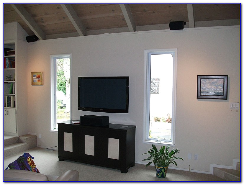 Home Theater Ceiling Speakers Systems